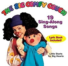 Big Comfy Couch 19 Sing-Along Songs