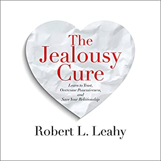 The Jealousy Cure cover art