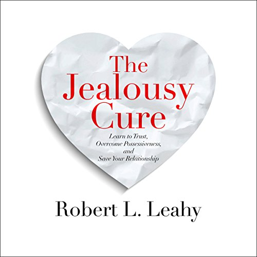 Page de couverture de The Jealousy Cure