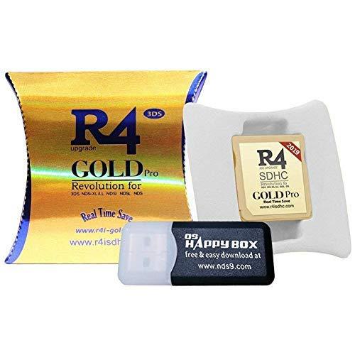 R4 GOLD PRO 2019