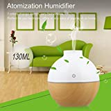 Sunsbell Cool Mist Humidifiers with 7...