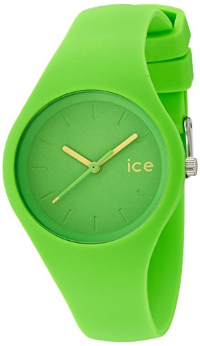 Ice-Watch dameshorloge Ola analoog kwarts plastic Ice.NGN.S.14