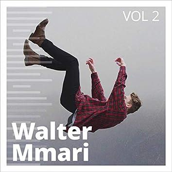 Walter Mmari, Vol. 2