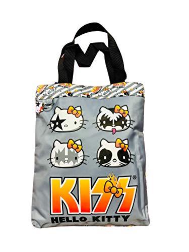 Hello Kitty Tasche mit Henkeln Kiss 38 x 32 cm