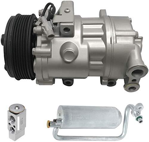RYC Remanufactured AC Compressor Kit KT DG32