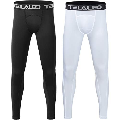 Boys' Youth Compression Leggings
