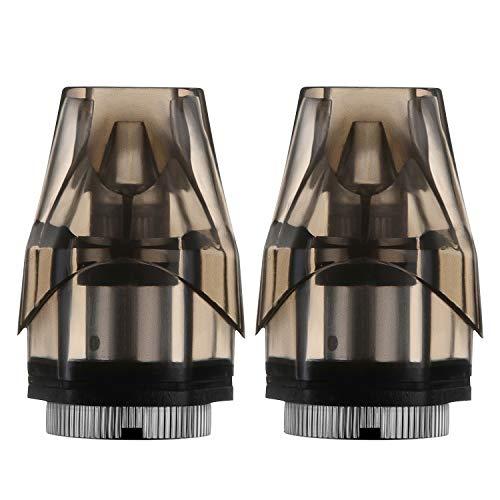 Preisvergleich Produktbild kupbox mini E Zigarette lambo serie Vape Verdampfer 1.5ohm,  zwei Stück