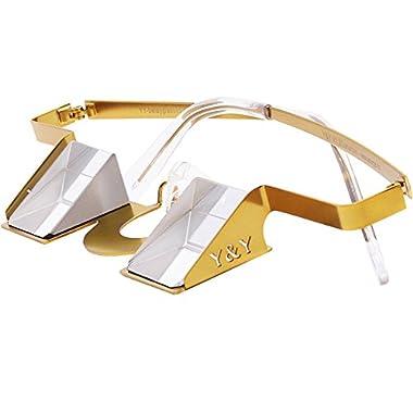 Y&Y Belay Glasses (Champion Gold)