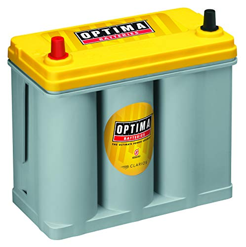 8171-767 (DS46B24R) YellowTop Prius Battery by Optima