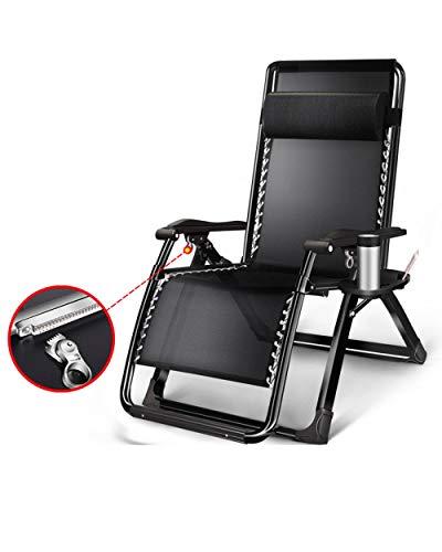SupShop Klappstuhl Relax-Liegestuhl Klappbar Und Verstellbar CampingstüHle Ultraleicht Praktisch Robust Einfach Zu Kollabieren Klein Tragen Angelstuhl Im Freien