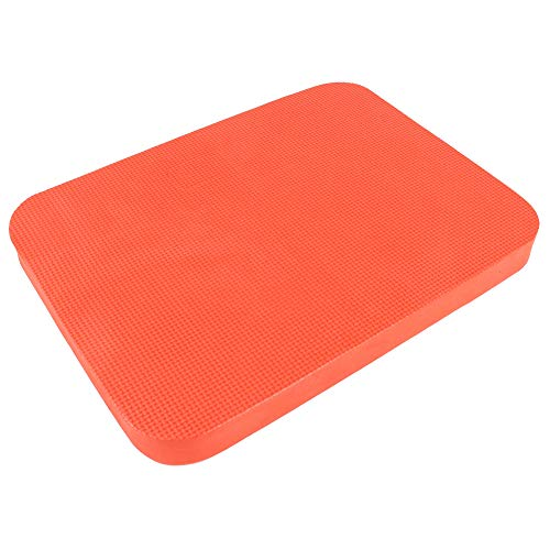 nobrands Kneeling Pad Red Non-slip EVA Garden Kneeling Pad Knee Mat Protector for Gardening Exercise