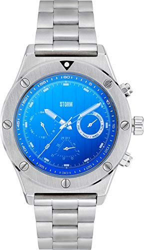 Storm London TYSON LAZER BLUE 47429/LB Orologio da polso uomo