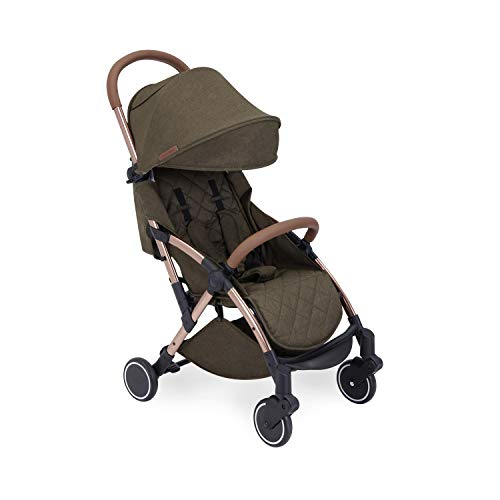 Ickle Bubba Globe Baby Stroller | Lightweight and Portable...