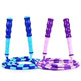 Best Kids Jump Ropes - Supertrip Jump Rope Kids-Soft Beaded Skipping Rope Adjustable Review