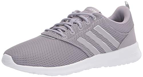 adidas QT Racer 2.0 Shoes Glory Grey/Silver 9