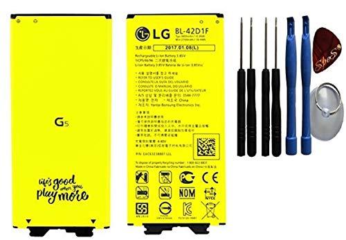 Ersazakku für LG G5 H850 H840 G860H Akku Batterie BL-42D1F/ Werkzeug
