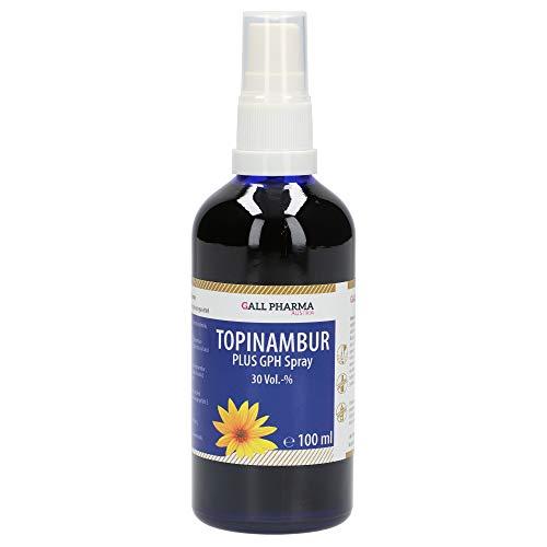 Gall Pharma Topinambur Plus GPH Spray, 100 ml