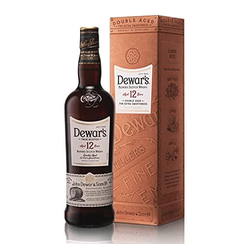 Dewar's Special Reserve Blended Scotch Whisky 12 Jahre (1 x 0,7 l)