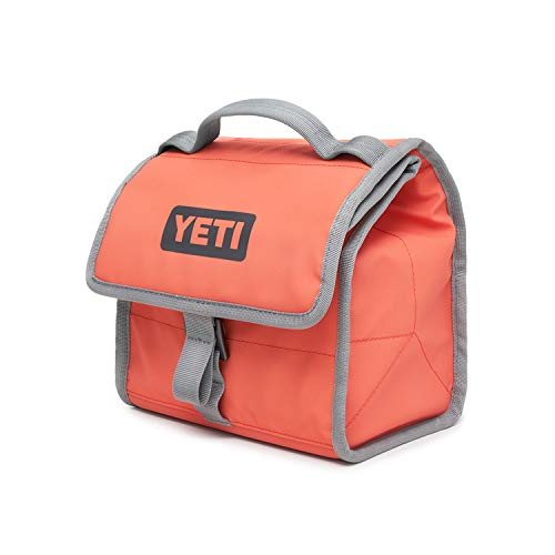YETI Daytrip Packable Lunch Bag (Coral)