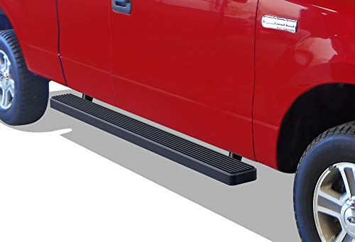 APS iBoard Running Boards (Nerf Bars Side Steps Step Bars) Compatible with Ford...