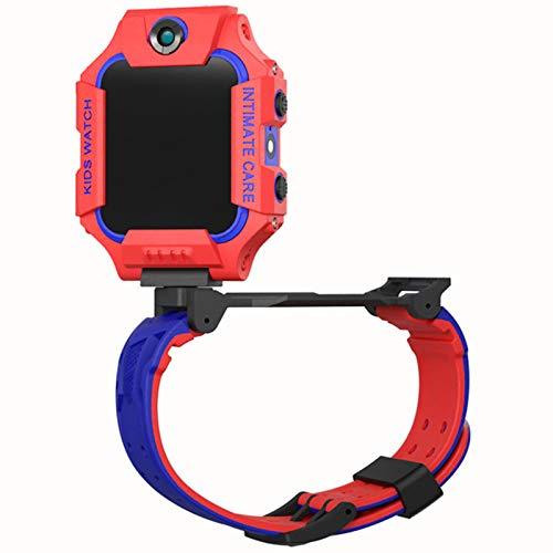 Enfants Smart Watch Montres Enfants pour garçons Smartwatch...