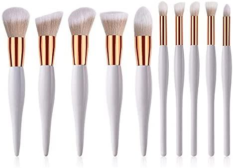 Make Up 67% OFF of fixed price Brushes 10pcs Set Makeup Brush Brus Some reservation for