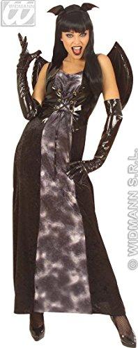 Teenage Gothic Bat Costume