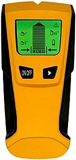 Cikuso Pantalla LCD de calibracion automatica de metal de pared de madera detector de linea ST250