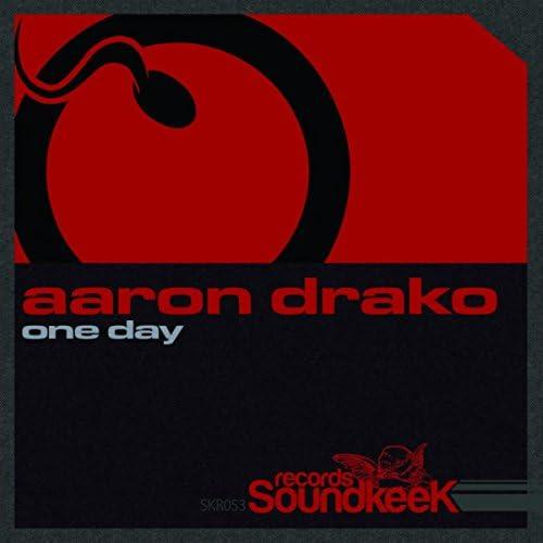 Aaron Drako
