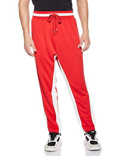 Nike Herren Pants M NSW AIR PK, University red/sail, M, AR1831