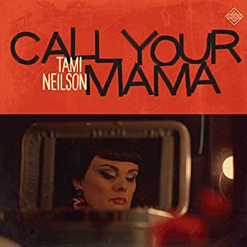 Call Your Mama (Live at RNZ)