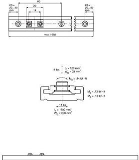 Best igus drylin n linear bearings Reviews