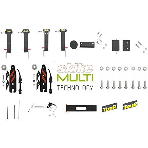 Skike Tour - Kit de reequipamiento multitecnología