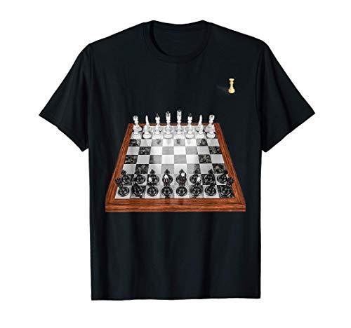 Regalo De Ajedrez Para Jugadores Idea De Regalo Cumpleaños Camiseta