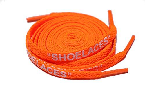 [BlackWorks] SHOELACES シューレース 種類 サイズ 選択可能 フラットタイプ 靴紐 平紐スニーカーカスタム ...