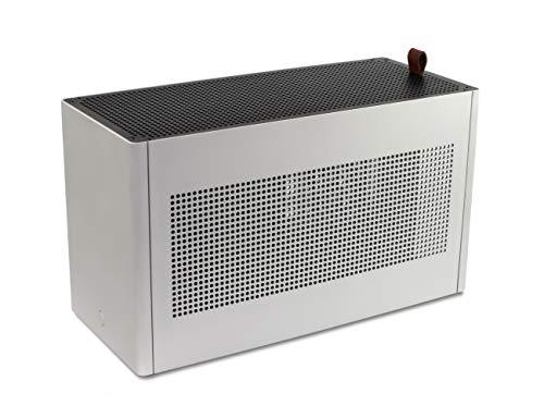 LOUQE Ghost S1 Mk III (Limestone) Mini-ITX carcasa de ordenador