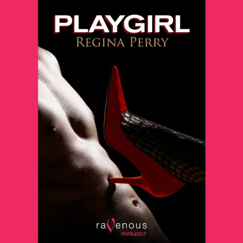 Playgirl  audiobook cover art