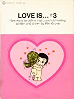 Love Is 03 0451062000 Book Cover