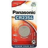 Panasonic CR2354 - Pila de botón de Litio - Blister 1