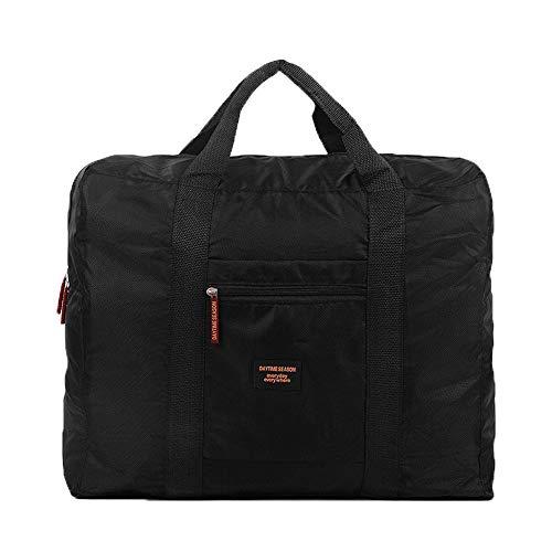 jooks viaje bolso plegable bolsa de viaje equipaje de mano ligero equipaje maleta ropa bolsa de...