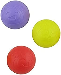 3-pk Replacement Balls for Fisher-Price Go Baby Go Poppity Pop Musical Dino