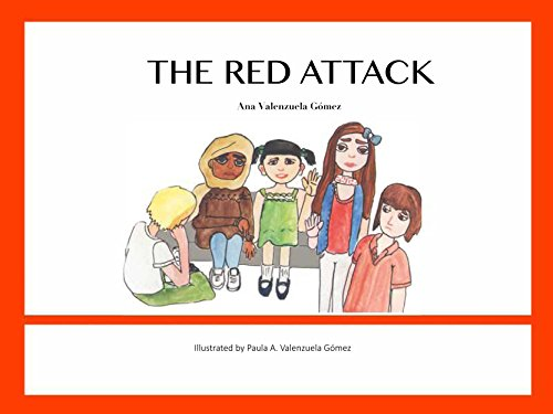 The Red Attack (English Edition)