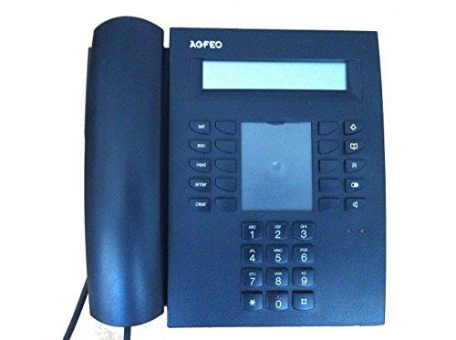 Agfeo ST 20 schwarz, System-Telefon