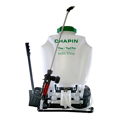 Chapin 61900 4-gal Tree/Turf Pro Commercial...