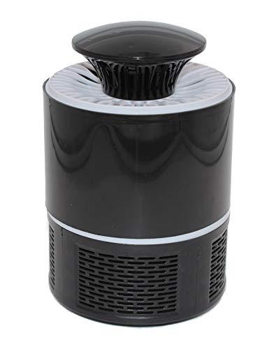 Mesa Living elektrische Mückenfalle UV Insektenvernichter elektrisch gegen Mücken im innen- und Außenbereich elektrischer Mückenvernichter ideal zur Mückenabwehr