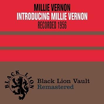 Introducing Millie Vernon