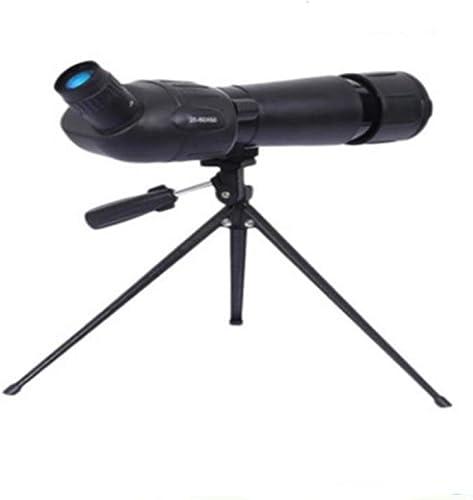 Télescope Astronomique - avec Un Trépied, Peut Observer Les Corps Célestes La Nuit, Télescope De Jouet pour Enfants,Noir,Taille Unique