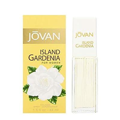 Jovan Island Gardenia For