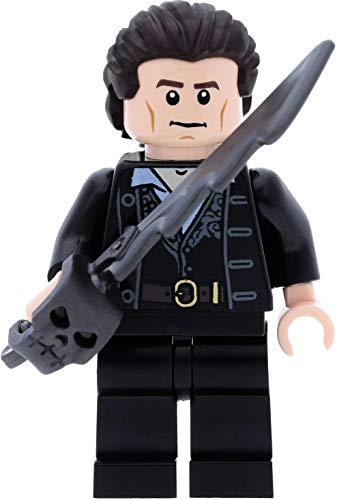 LEGO Pirates of The Caribbean Minifigur: Philip Swift / Philip Le Blanc (Fluch der Karibik)