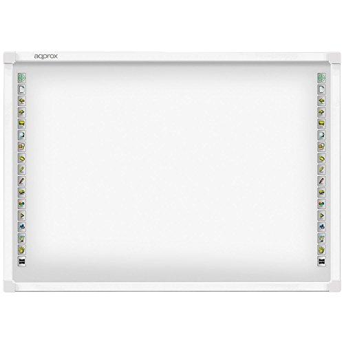 Approx - Pizarra interactiva whiteboard appib179 79